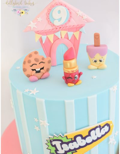 Shopkins - Handcrafted Characters