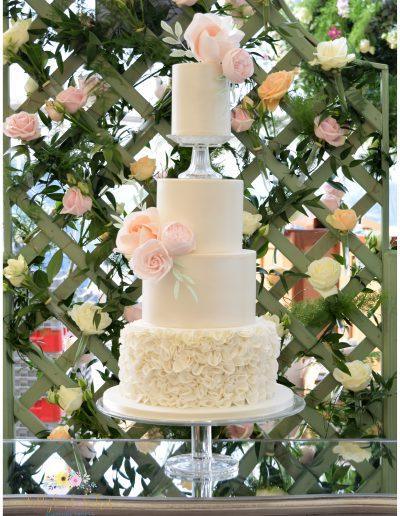 Floral Chic Wedding