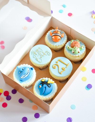 Delux Bespoke Birthday Box